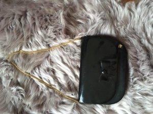 Dior Bolso de mano negro
