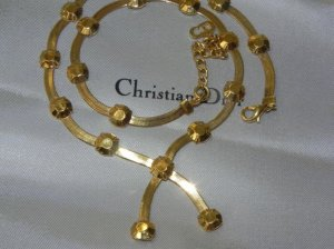 Dior Collier