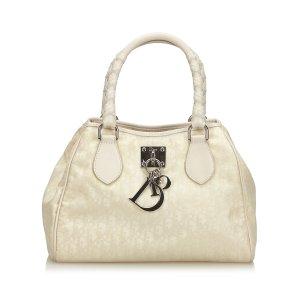 Dior Tote white