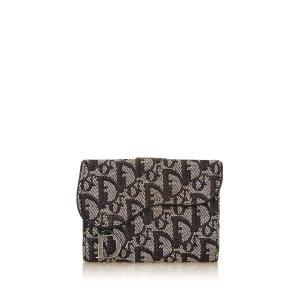 Dior Diorissimo Small Wallet