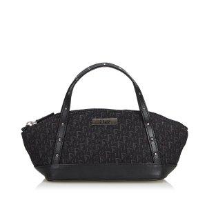 Dior Diorrisimo Jacquard Handbag