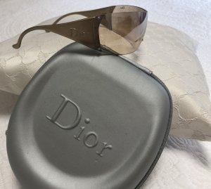 Christian Dior Glasses camel