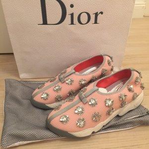 """Dior """"Fusion"""" Sneaker in Größe 39"""