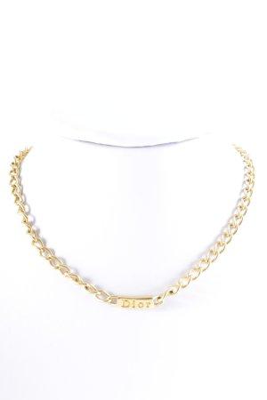 Dior Catenina oro stile casual