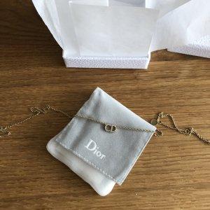 Christian Dior Collana oro