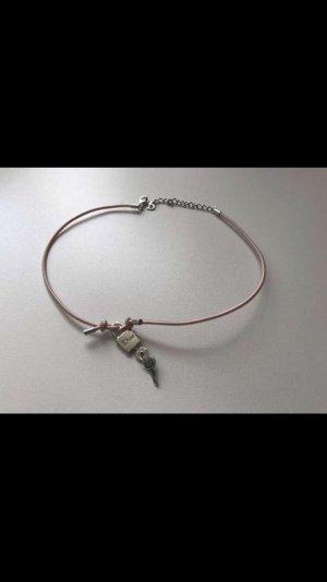 Dior Collana rosa chiaro