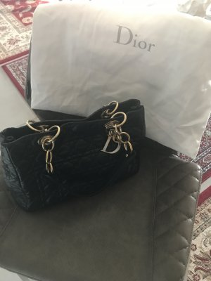 Christian Dior Carry Bag black