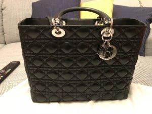 Dior Handtasche schwarz