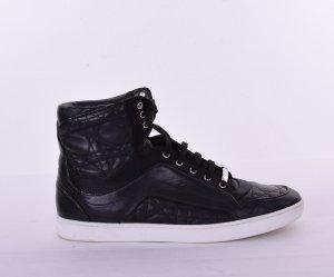 Dior Hightop Sneaker Gr. 39