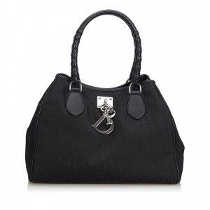 Dior Jacquard Lovely Tote Bag