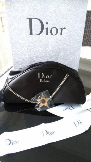 Dior Kosmetiketui mit Tüte + Band