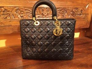 Dior,Lady Dior Tasche,Big Size