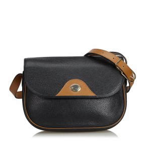 Dior Leather Crossbody Bag