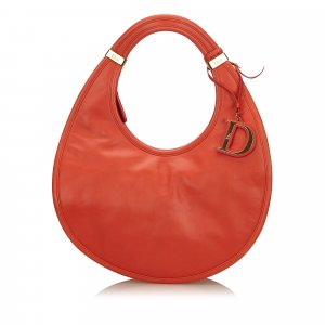 Dior Leather Diorita Hobo