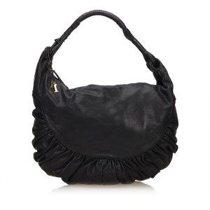 Dior Leather Gypsy
