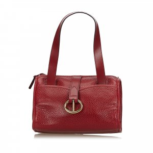 Dior Leather Handbag