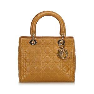 Dior Leather Lady Dior