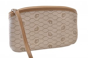 Dior Leather Pouch