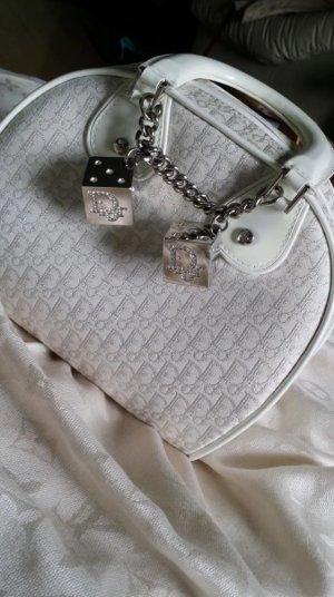Dior Leinenhandtasche ORIGINAL