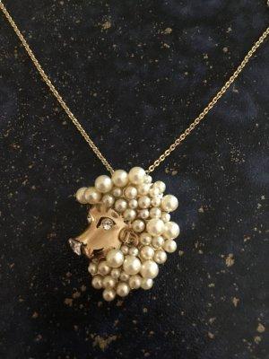 Dior Löwe Sternzeichen Horoskop Kette