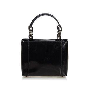 Dior Malice Leather Handbag
