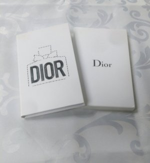 Dior Kerchief white