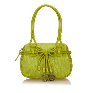 Dior Nylon Handbag