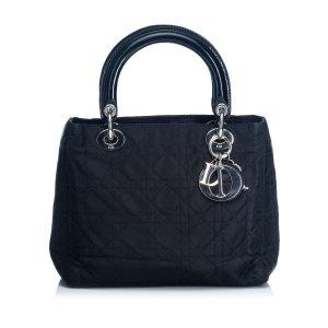 Dior Sacoche noir nylon