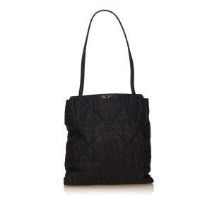 Dior Nylon Tote Bag