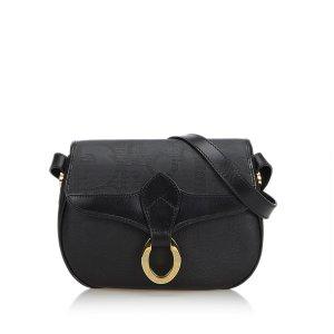Dior Oblique Crossbody Bag
