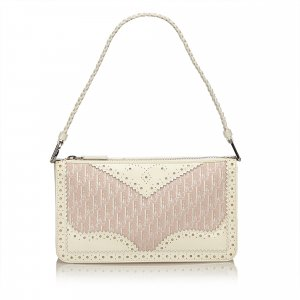 Dior Oblique Jacquard DTrick
