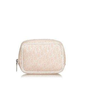 Dior Oblique Jacquard Pouch