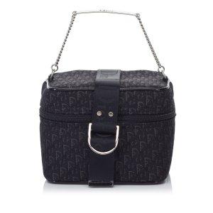 Dior Cosmeticabox zwart