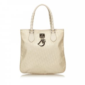 Dior Oblique Lovely Tote Bag