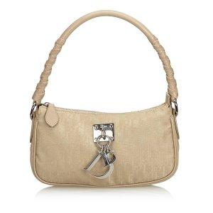 Dior Oblique Nylon Lovely Baguette