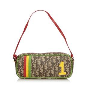 Dior Oblique Rasta Baguette