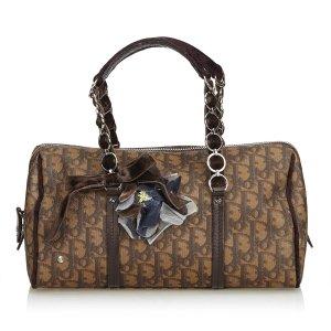 Dior Oblique Romantique Handbag