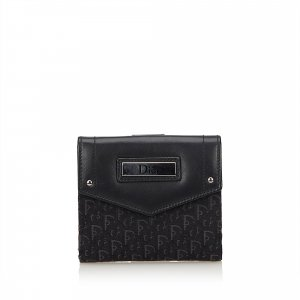 Dior Oblique Small Wallet