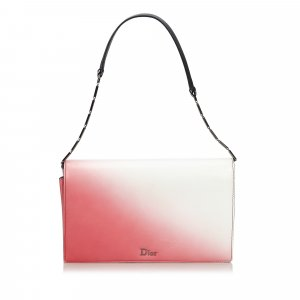 Dior Ombre Leather Cruise 2014 Flap