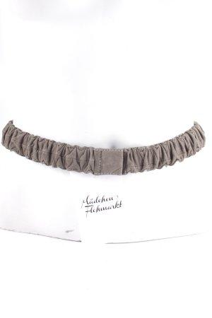 Dior Ovale zonnebril zwart-zilver casual uitstraling