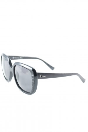 "Dior Panto Glasses ""taffetasu"" black"