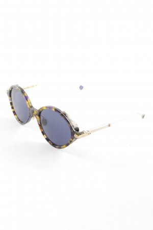 "Dior Panto Glasses ""Umbrage"""