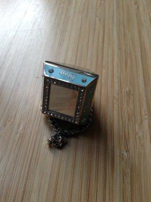 Dior Princess Ring/ Anhänger Kette 002
