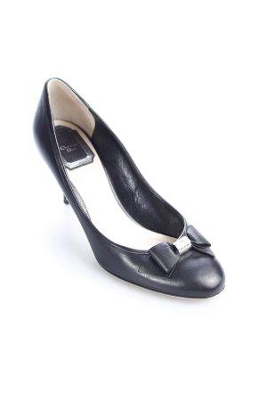 Dior Pumps schwarz Elegant