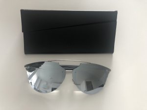 Dior Sunglasses silver-colored
