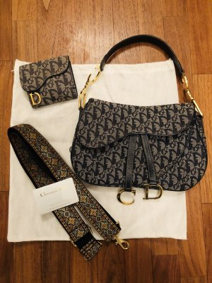 Dior Saddle Bag - Full Set