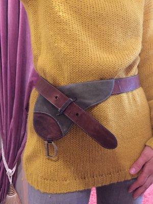 Dior Saddle bag Gürtel