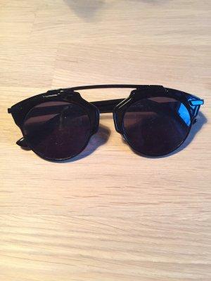 "Dior ""So real"" Diorsoreal Sonnenbrille Lookalike schwarz"
