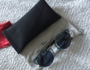 Christian Dior Sunglasses light grey-blue