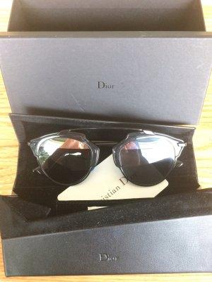 """Dior """"So Real"""" Sonnenbrille schwarz B0YMD"""